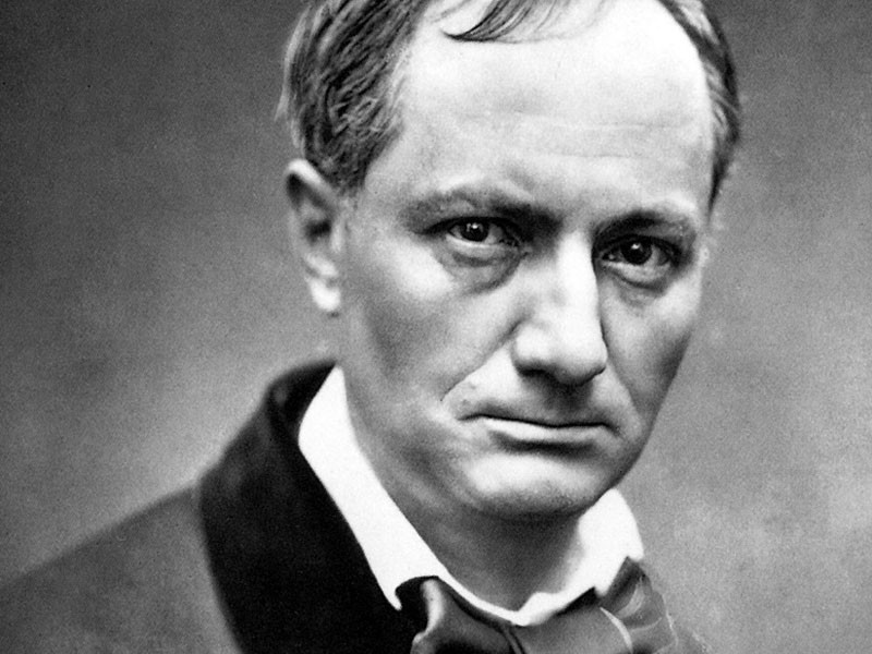 Miłość Według Baudelairea Charles Baudelaire Wiersz Klasyka