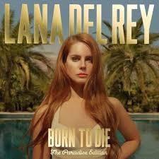 Lana Del Rey - teksty piosenek