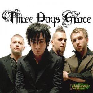 three days grace - teksty piosenek