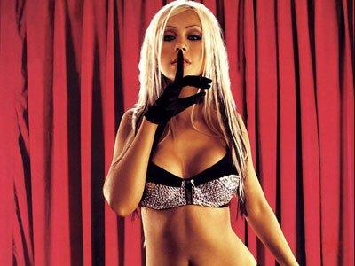 Christina Aguilera - teksty piosenek