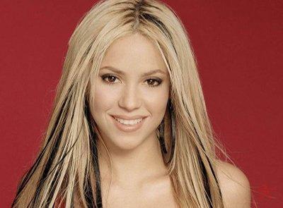 Shakira - teksty piosenek