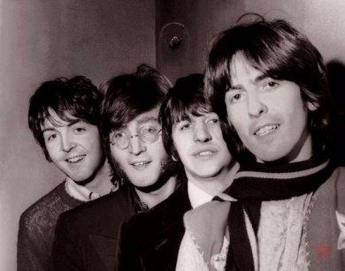 The Beatles - teksty piosenek