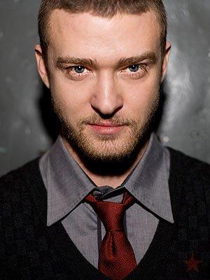 Justin Timberlake - teksty piosenek