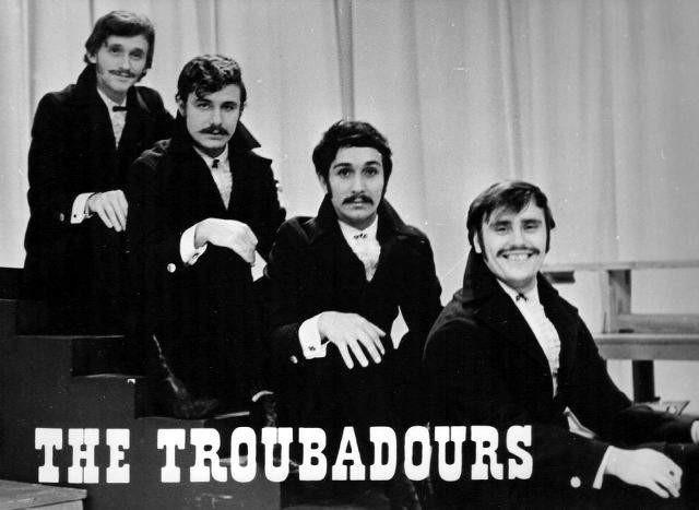 trubadurzy - teksty piosenek