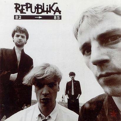 Republika - teksty piosenek