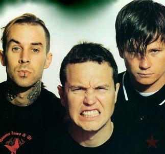 Blink 182 - teksty piosenek