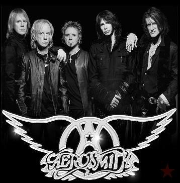 Aerosmith - teksty piosenek