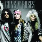 Guns N' Roses - teksty piosenek
