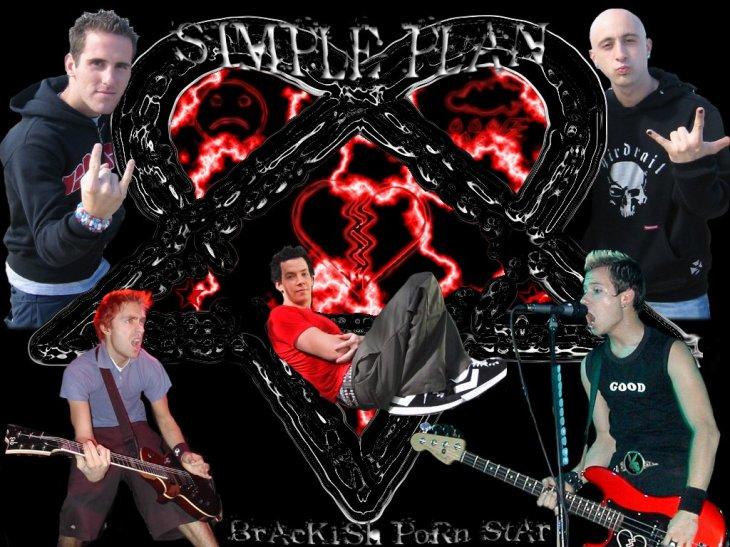 Simple Plan - teksty piosenek