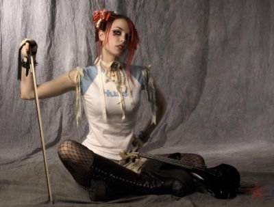 Emilie Autumn - teksty piosenek
