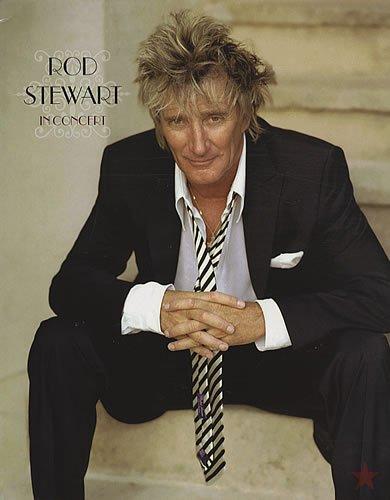 Rod Stewart - teksty piosenek
