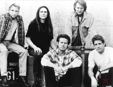 The Eagles - teksty piosenek