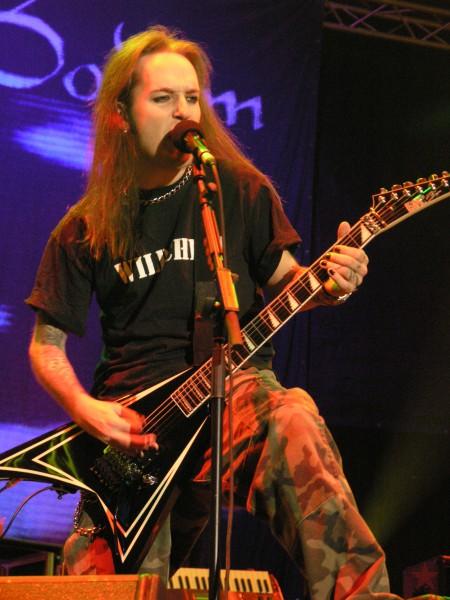 Children Of Bodom - teksty piosenek
