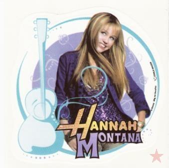 Hannah Montana - teksty piosenek