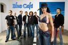 BLUE CAFE - teksty piosenek
