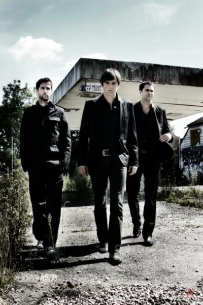 Keane - teksty piosenek