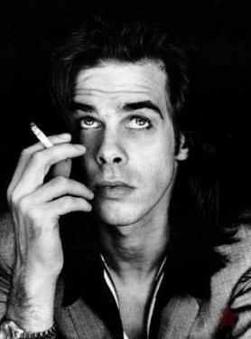 Nick Cave - teksty piosenek