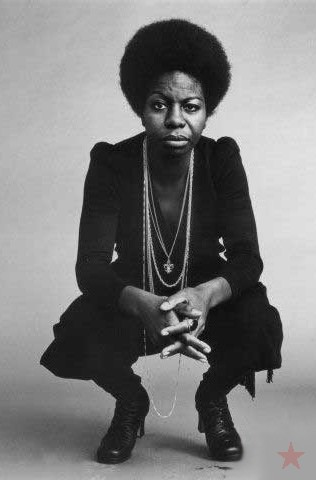 Nina Simone - teksty piosenek