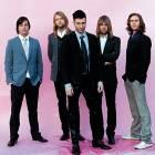 Maroon 5 - teksty piosenek