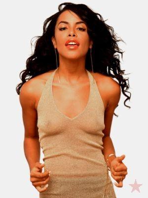 Aaliyah - teksty piosenek