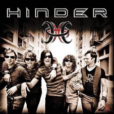 Hinder - teksty piosenek