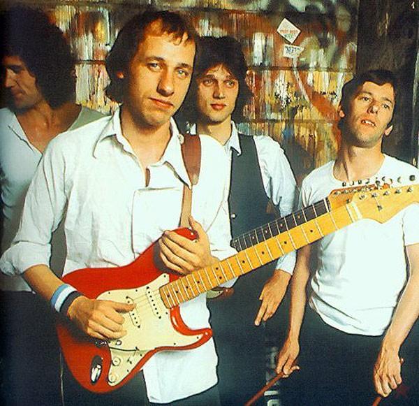 Dire Straits - teksty piosenek
