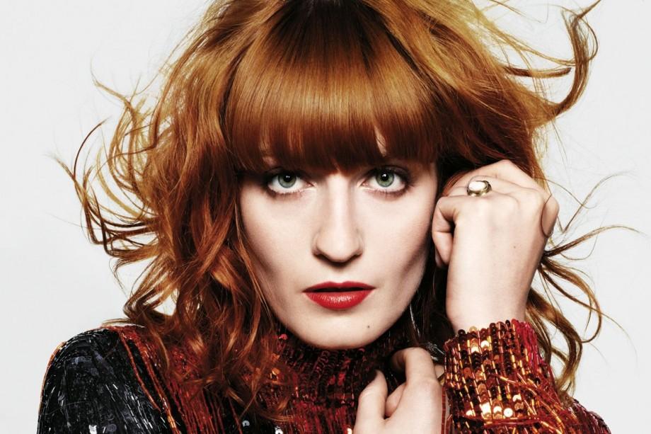 Florence and the machine - teksty piosenek