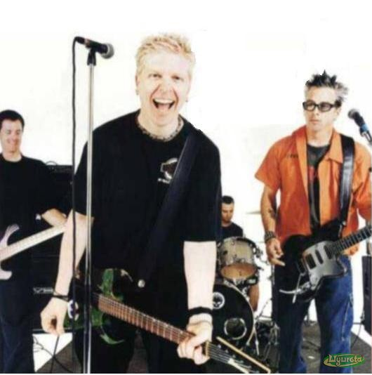 The Offspring - teksty piosenek