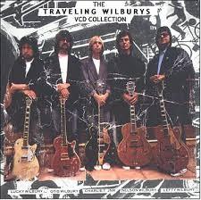The Traveling Wilburys - teksty piosenek