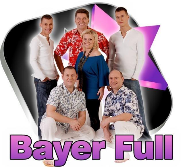 Bayer full - teksty piosenek
