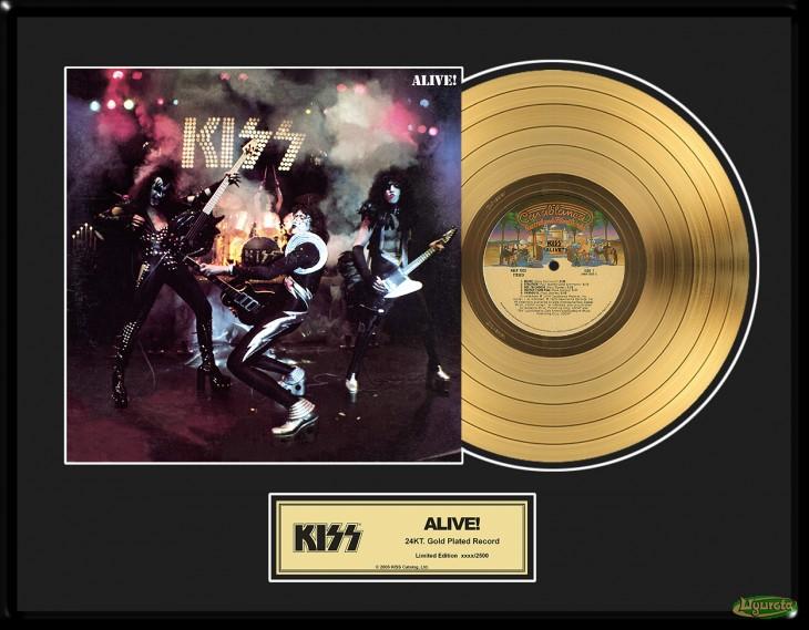 Kiss - teksty piosenek