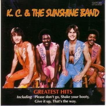 KC & The Sunshine Band - teksty piosenek