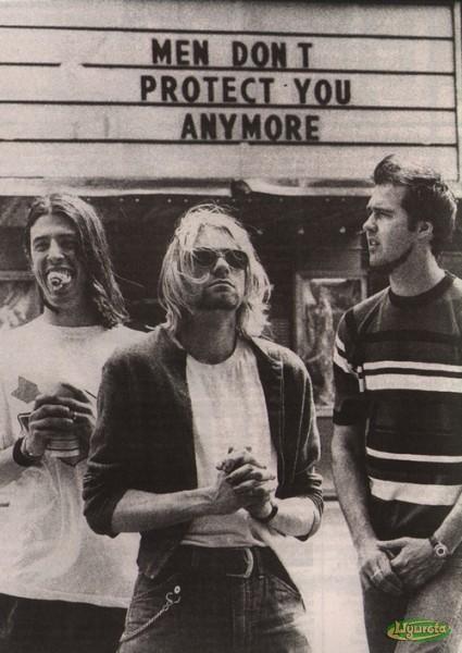 Nirvana - teksty piosenek
