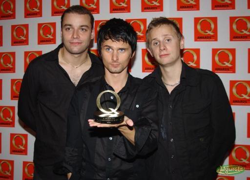 Muse - teksty piosenek
