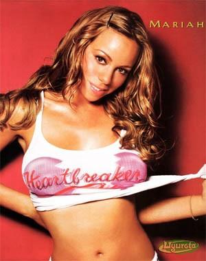 Mariah Carey - teksty piosenek