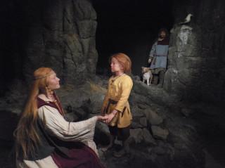 Muzeum osadnictwa w Reykjaviku, foto: PiK