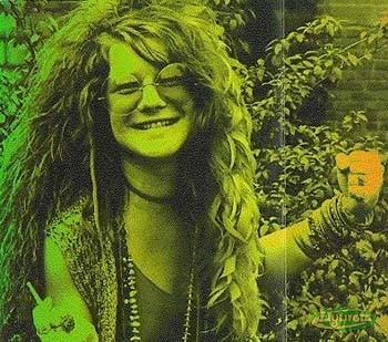 Janis Joplin - teksty piosenek