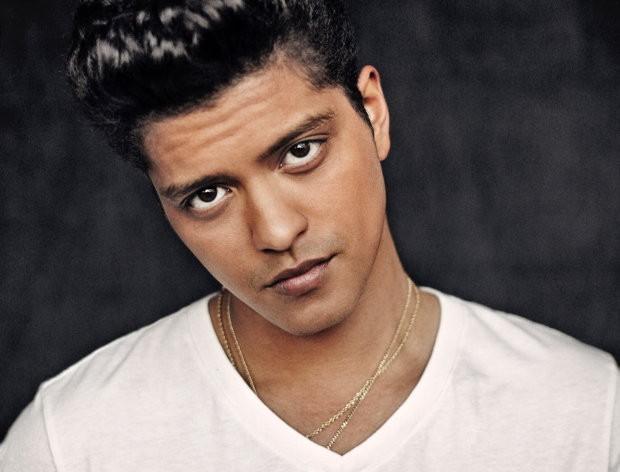 Bruno Mars - teksty piosenek
