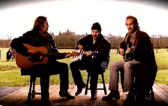 Mike And The Mechanics - teksty piosenek