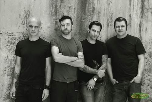 Rise Against - teksty piosenek