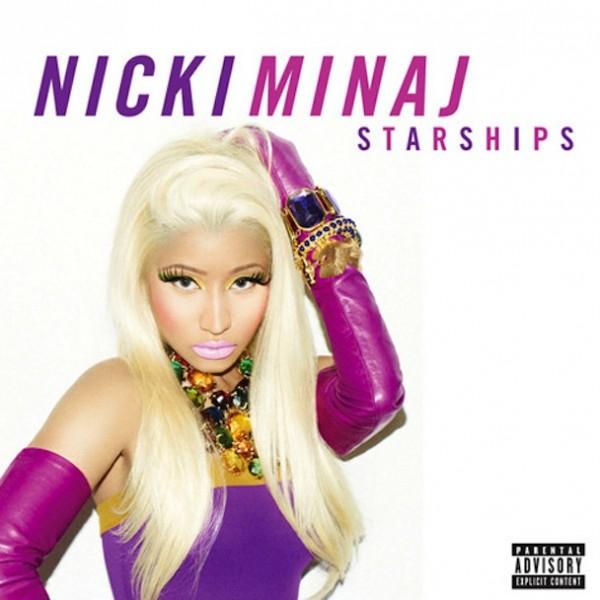 Nicki Minaj - teksty piosenek