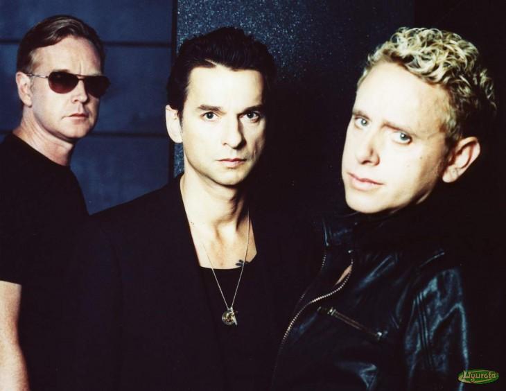 Depeche Mode - teksty piosenek