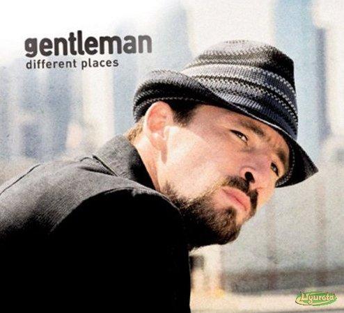 Gentleman - teksty piosenek