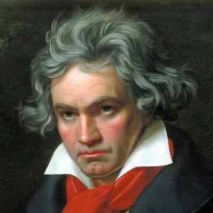 Ludwig Van Beethoven - teksty piosenek