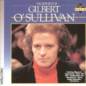 Gilbert O'Sullivan - teksty piosenek