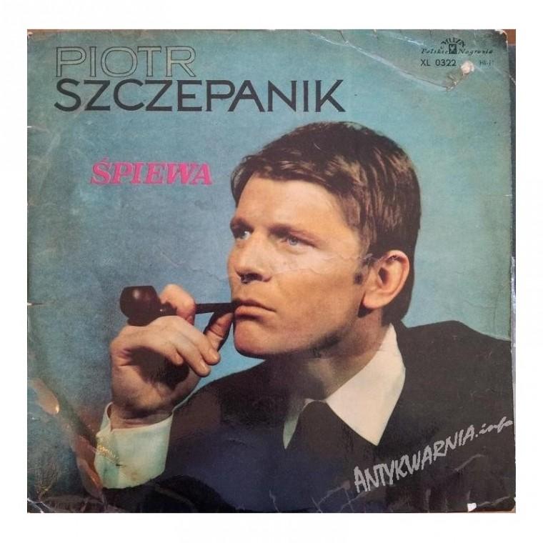 Piotr Szczepanik - teksty piosenek