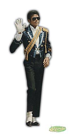 Michael Jackson - teksty piosenek
