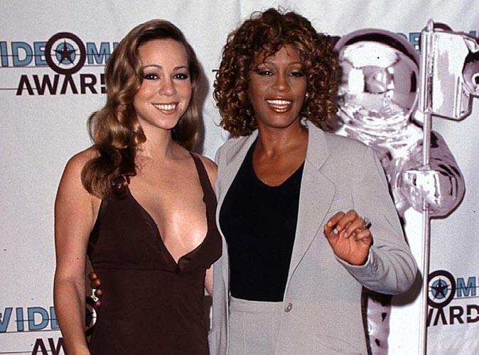 Whitney Houston - teksty piosenek