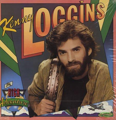 Kenny Loggins - teksty piosenek