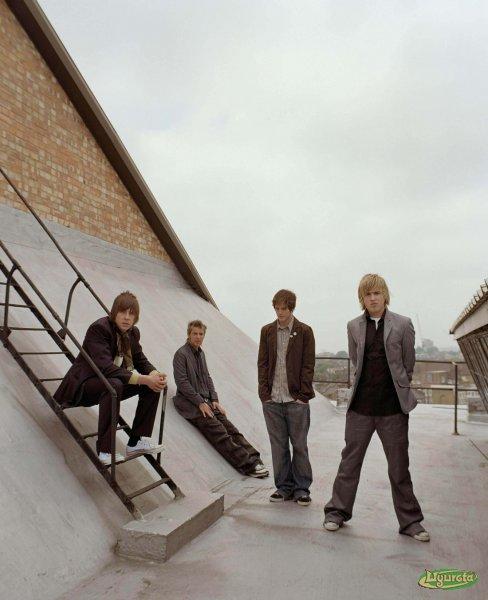 McFly - teksty piosenek